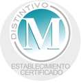 Establecimiento certificado moderniza